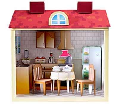 خانه عروسکی