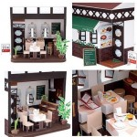رستوران عروسکی