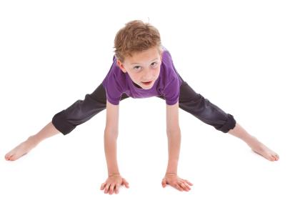 ورزش برای کودکان